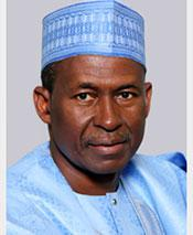 Alhaji Mahey Rasheed, OFR / Chairman of the Board of Directors