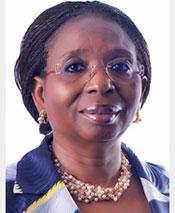Mrs. Ibukun Awosika/ Chair, Finance & General Purpose Committee and Compensation Committee