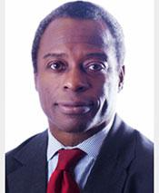 Mr. Jide Zeitlin/ Chair, Investment Committee
