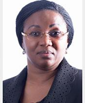 Mrs Olabisi Soyebo, SAN/ Chair, Audit Committee