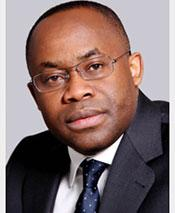Mr Uche Orji - Chief Executive Officer/ Managing Director