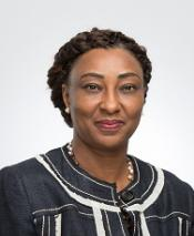 Mrs. Stella Ojekwe-Onyejeli – Executive Director/ Chief Risk Officer